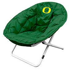 Logo Chair Sphere Chair - University of Oregon