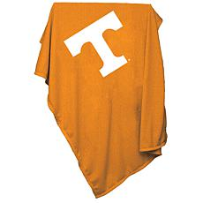 Logo Chair Sweatshirt Blanket - University of Tennessee