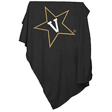 Logo Chair Sweatshirt Blanket - Vanderbilt University