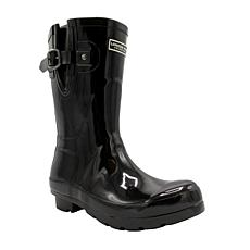 London Fog Tally Mid-Calf Rain Boot