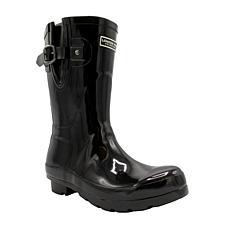 London Fog Tally Mid-Calf Rain Boot