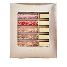 LORAC Beauty and the Beast 5-piece Lip Gloss Set