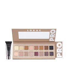LORAC PRO Palette 3 with Eye Primer