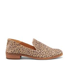 Lucky Brand Cahill Leather or Suede Loafer