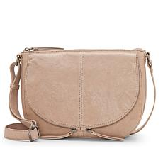 Lucky Brand Dev Leather Crossbody
