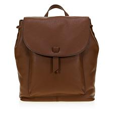 Lucky Brand Leather Jill Backpack