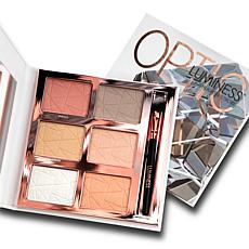 Luminess Optic Highlight and Strobe Palette