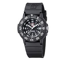 Luminox Original Navy SEAL Black/White Signature Watch