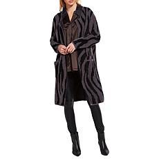 LYSSE Garnet Sweater Coat