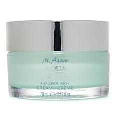 M. Asam® 3.38 fl. oz. Aqua Intense™ Hyaluron Rich Cream