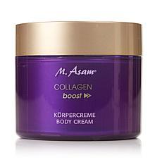 M. Asam Collagen Boost Body Cream 10.1 fl. oz. AS