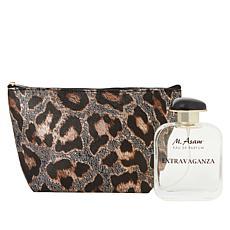 M. Asam Eau de Parfum Extravaganza & Cosmetic Bag