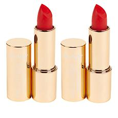 M. Asam Lipstick Duo - Ruby Red