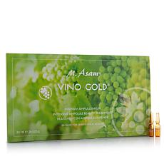 M. Asam Vino Gold Ampoule Intensive Beauty Treatment