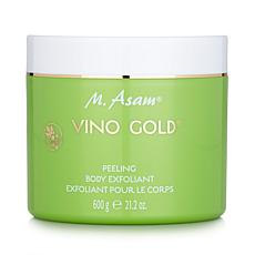 M. Asam Vino Gold Body Exfoliant AS