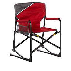 MacRocker Outdoor Portable Rocking Chair