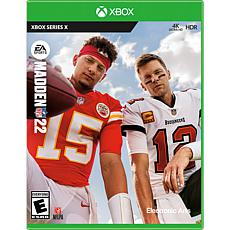 Madden NFL 22 - Xbox Series X
