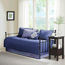 Madison Park Quebec 6-Piece Reversible Daybed Cover Set