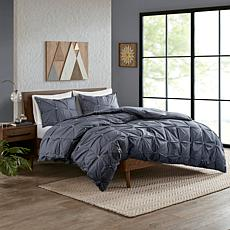 Madison Park Serena Comforter Set - California King