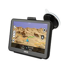 "Magellan TR7 7"" TN7771SGLUC Trail and Street GPS Navigator"