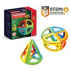 Magformers Curve 20-Piece Set