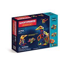 Magformers® Designer 62-piece Set