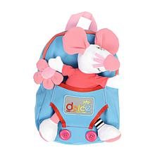 Magformers® Dolce Mouse Back Pack with Neck Support