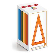 Magformers® Isosceles Triangle 12-piece Set