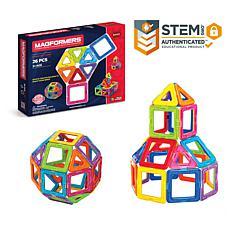 Magformers® Rainbow 26-piece Set