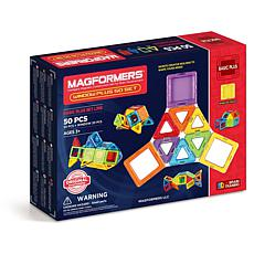 Magformers® Window Plus 50-Piece Set