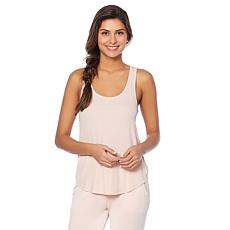 Maidenform Love Lounge Rib Tank