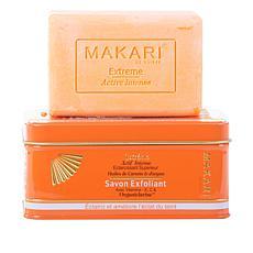 Makari Argan and Carrot Extreme Exfoliating Bar Soap