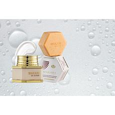 Makari Pure Radiance Night Cream and Soap Set