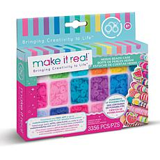 Make It Real Heishi Beads with Storage Case