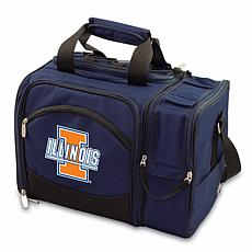 Malibu Picnic Tote - University of Illinois