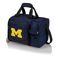 Malibu Picnic Tote - University of Michigan