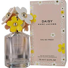 Marc Jacobs Daisy Eau So Fresh - 2.5 oz. Spray