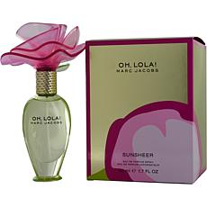 Marc Jacobs Oh Lola Sunsheer by Marc Jacobs EDP/1.7 oz.