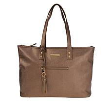 Marcy McKenna Everything Tote