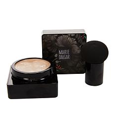 Marie Dalgar Porcelain Red Ginseng Foundation with Sponge Applicator