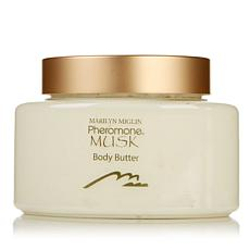 Marilyn Miglin Pheromone Musk Body Butter 8 oz