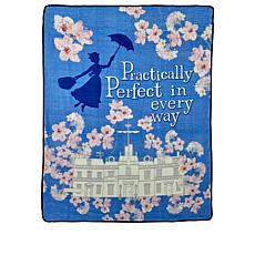 Mary Poppins Returns Cherry Tree Throw
