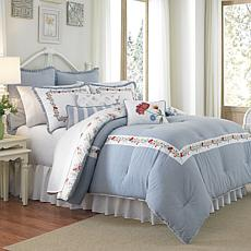 MaryJane's Home Summer Dream 3pc Comforter Set - King