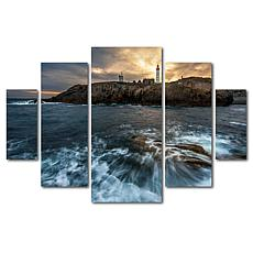 Mathieu Rivrin 'The Lighthouse' Art Collection