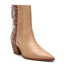 Matisse Carson Western Boot