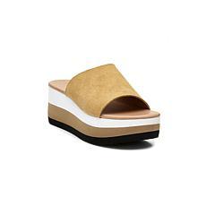 Matisse Femme Platform Wedge Sandal