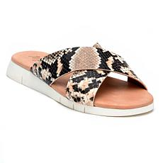Matisse Heritage Leather or Cow Hair Sandal
