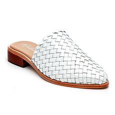 Matisse Minx Leather Mule