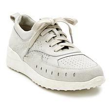 Matisse Top Notch Suede Sneaker