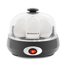 Maxi-Matic Elite Gourmet Easy Egg Cooker - Mint Blue
